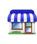 Miestne obchody a služby